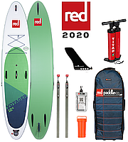 "SUP доска Red Paddle Co Voyager 12'6"" x 32"", 2020"
