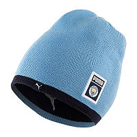 Шапки Manchester City DNA Reversible Beanie MISC