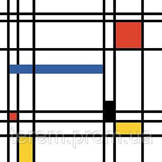 Панно Mondrian 1