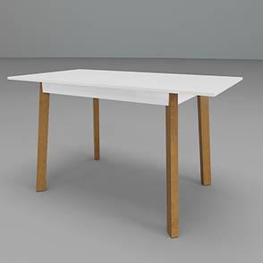 Обеденный стол в скандинавском стиле Фридом Неман, фото 2