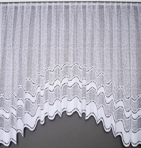 Купити тюль арку 3,3 х 1,9 (ШхВ)(Підходить на карниз 1,5 - 2,5 м.)