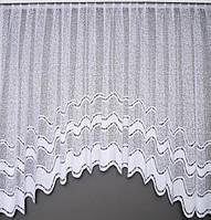 Купити тюль арку 3,3 х 1,9 (ШхВ)(Підходить на карниз 1,5 - 2,5 м.), фото 1