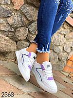 Женские модные кроссовки р41 стелька 25,5