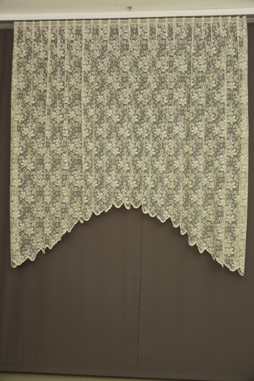 Купить тюль арку 3,3 х 1,9 (ШхВ)(Подходит на карниз 1,5 - 2,5 м.)