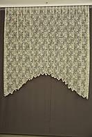 Купить тюль арку 3,3 х 1,9 (ШхВ)(Подходит на карниз 1,5 - 2,5 м.), фото 1