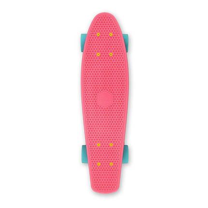 Скейт Baby Miller Ice Lolly strawberry pink, фото 2