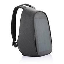 Рюкзак городской с защитой антивор XD Design Bobby Tech. Black