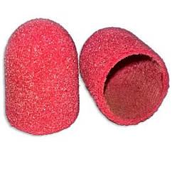Колпачок песочный, грубый, 13 мм, (Красный)
