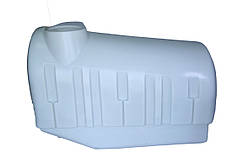 Емкость, бак 3000 литров для опрыскивателя на прицепной опрыскиватель AGRO E