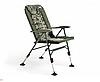 Карповое кресло Mivardi CamoCODE усиленное до 160 кг (M-CHCCQ)