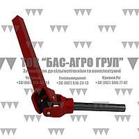 Вал карданный привода G17722581 Gaspardo Аналог