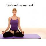 Коврик для йоги Shock athletic mat - йогомат, фото 2