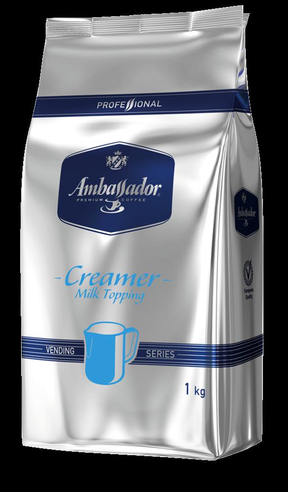 Топпинг для вендинга Ambassador Creamer, 1000г