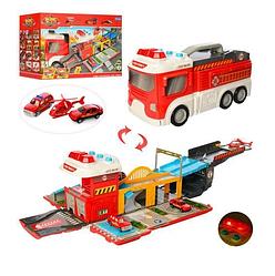 Транспорт игрушечный
