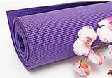 Коврик для йоги Shock athletic mat - йогомат, фото 6