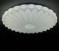 Лед люстра с пультом круглая (светильник Smart потолочный) 86W 011 ProСВЕТ