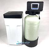 Невеликий пом'якшувач води для квартири U-1017 (12 літрів) - 1 санвузол, фото 3