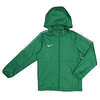 Вітровки дитячі TEAM-каталог JR Dry Park 18 Rain Jacket XL