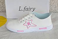 Мокасины Женские L.fairy