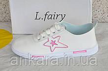 Мокасини Жіночі L. fairy