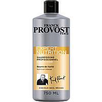 Шампунь профессиональный Franck Provost для сухих и поврежденных волос, 750мл