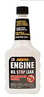 Герметик масляної системи двигуна Abro ЕО-414 Обсяг: 354 мл