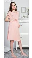 Ночная рубашка для беременных и кормящих р. S, M, L, XL 48