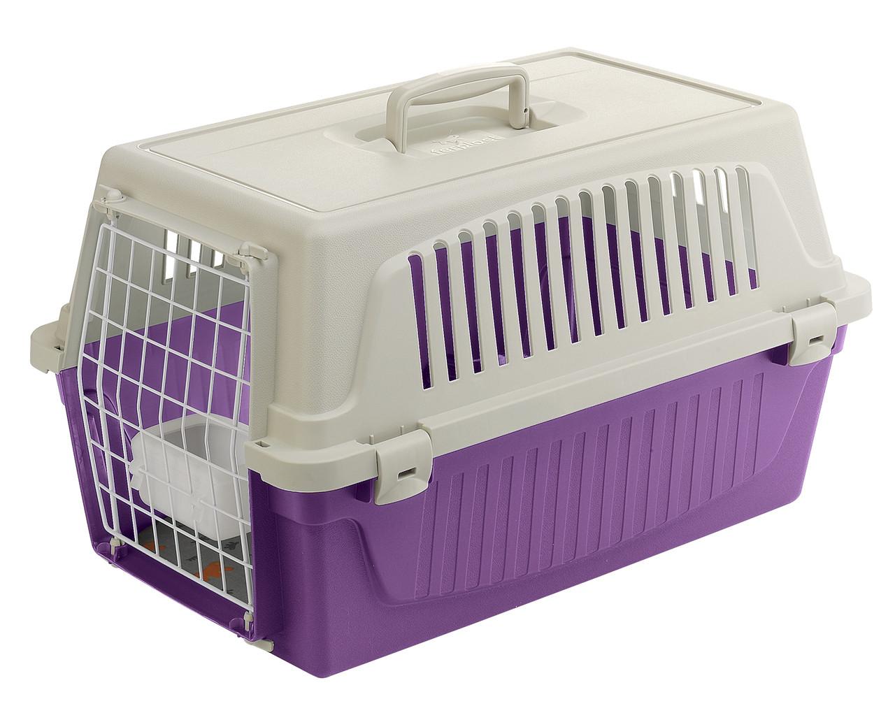 Ferplast ATLAS 20 Переноска для собак и кошек