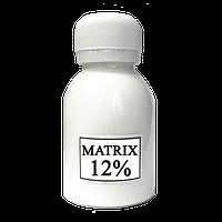 Крем-оксидант Matrix Cream Developer 40 VOL 12 %,1000 ml 90 мл.