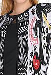 Кардиган  женский с принтом Desigual, фото 3
