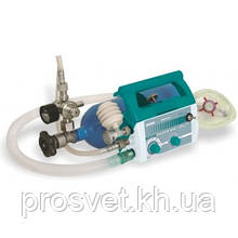 Аппарат искусственной вентиляции лёгких и оксигенотерапии АИВЛп-2/20-ТМТ (портативный) Праймед