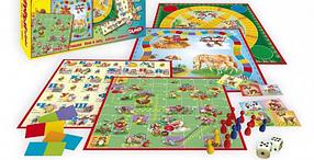 Экономические и развлекательные игры
