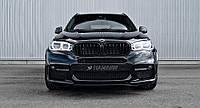 Обвеса Hamann BMW X5 F15