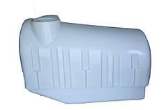 Емкость, бак 3000 литров с волнорезами для опрыскивателя на прицепной опрыскиватель AGRO E SP