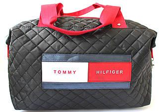 "Женская спортивная сумка ""Tommy H."" YR 2204 (40 см)"
