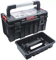 Ящик для инструментов Haisser System PRO 500, 450x260x240 мм (90037)