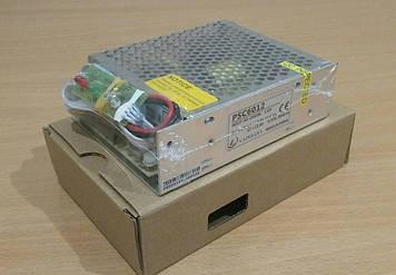 Источник бесперебойного питания Luxeon PSC 6012 4A 12В 48Вт