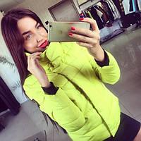 Женская стильная куртка , фото 1
