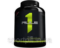 LBS - 2,27kg - Rule One (R1)
