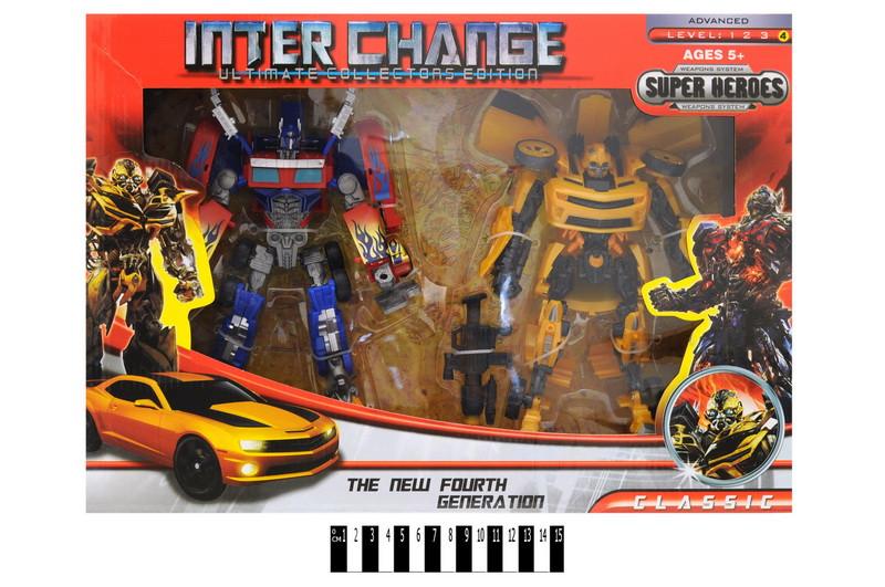 Трансформер-робот, 4090