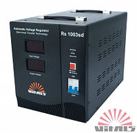 Стабилизатор напряжения Vitals Rs 1003sd