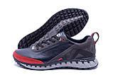 Мужские кожаные кроссовки FILA Tech Flex Blue ;, фото 6