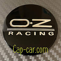 Наклейки для дисков с эмблемой OZ Racing. ( ОЗ рейсинг ) Цена указана за комплект из 4-х штук