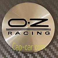 Наклейки для дисків з емблемою OZ Racing. ( ОЗ рейсінг ) Ціна вказана за комплект з 4-х штук