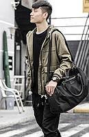 Мужская сумка. Модель 727, фото 8