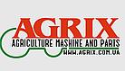 AGRIX. Сельскохозяйственная техника и Запчасти.