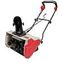Снегоуборщик электрический, 1.6 кВт INTERTOOL SN-1600, фото 2