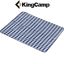 Коврик для пикника KingCamp Picnik Blanket (blue)