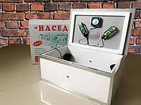 Инкубатор автоматический Наседка 54