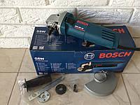 Болгарка, ушм Bosch GWS 850CE + регуляторо оборотов -  850Вт
